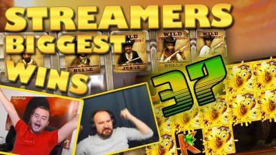 Casino Streamers Biggest Wins Compilation Video #37/2018