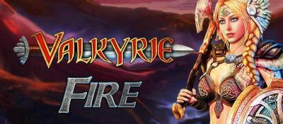 New slot review: Valkyrie Fire from Barcrest