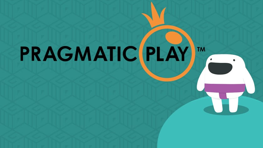 image showing Pragmatic play now available at Casumo casino
