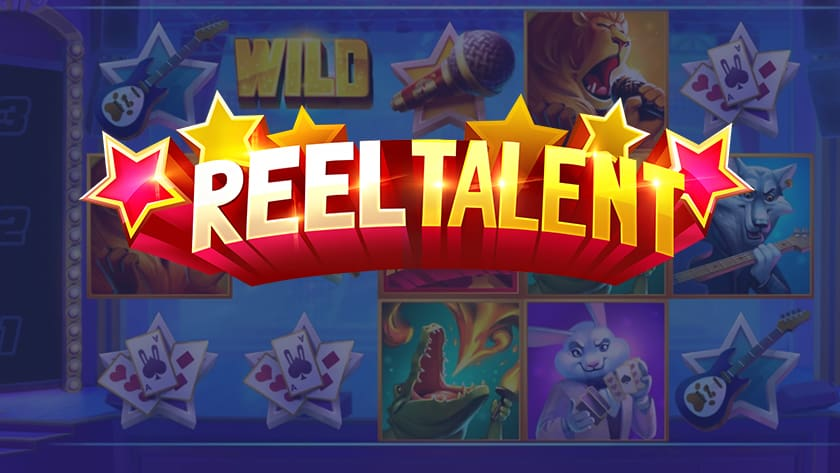 Reel Talent Slot Release November Announcement
