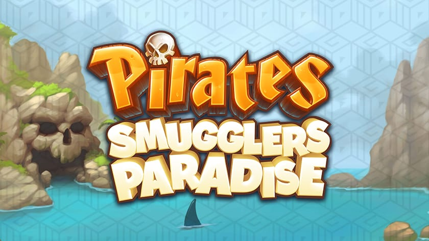 The latest LeoVegas Originals title made by Yggdrasil Gaming: Pirates: Smugglers Paradise