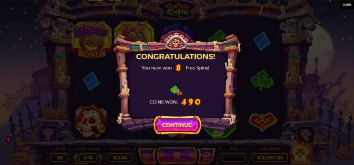 Pumpkin_Smash_from_Yggdrasil_Free-spins_Won