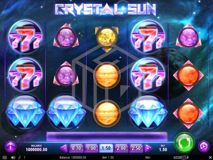 slots-crystal-sun-slot-reels