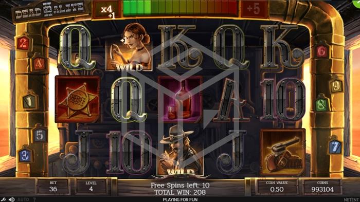 slots-dead-or-alive-2-slot-reels-during-free-spins-1