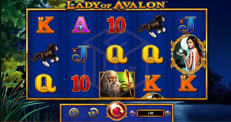 slots-lady-of-avalon-barcrest-reels