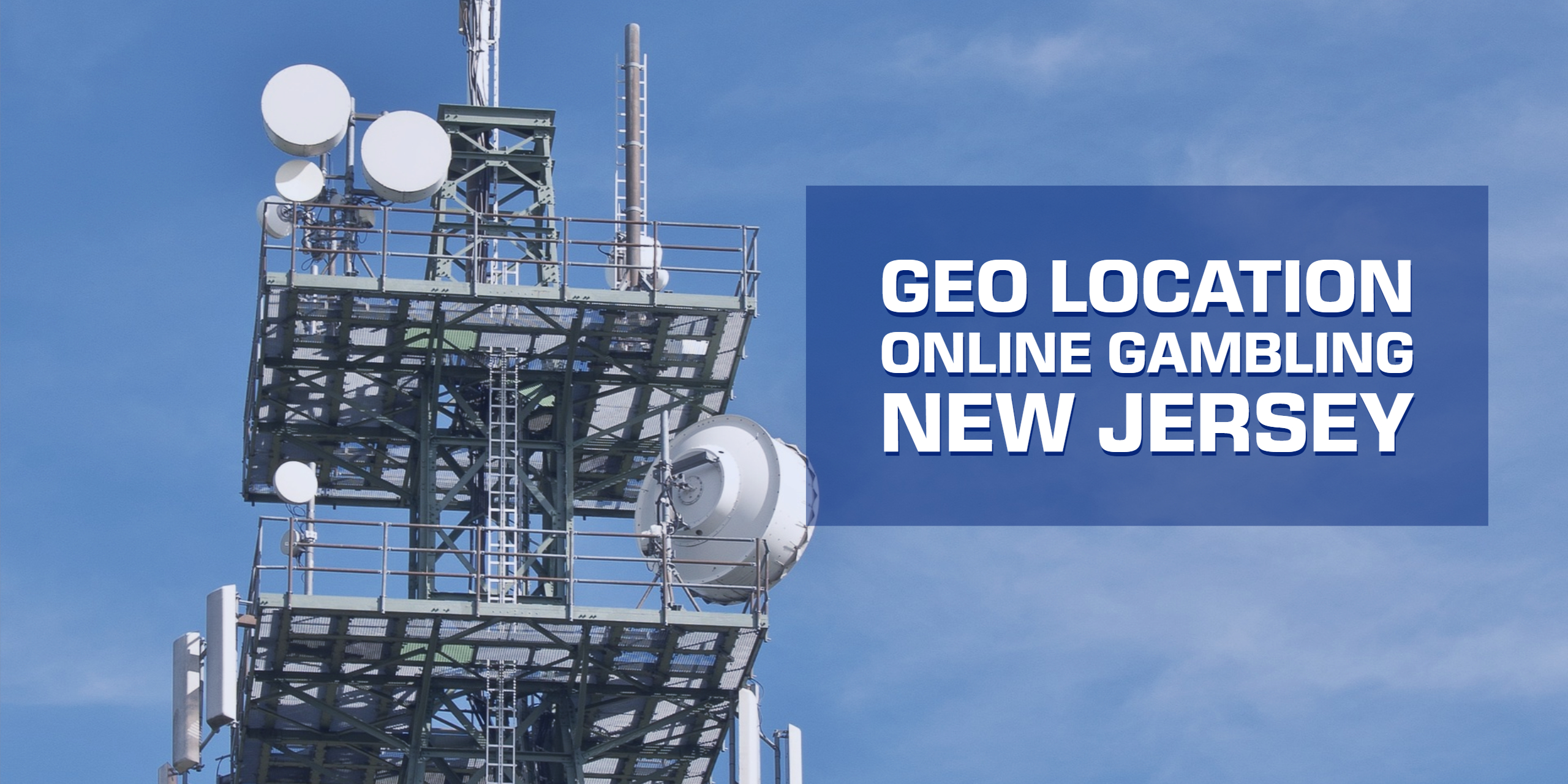 Guide - Geo Location New Jersey