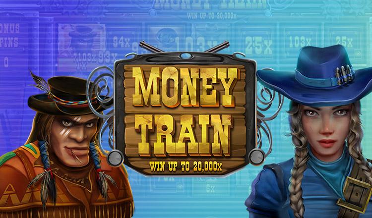 Money Train Exclusive