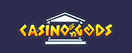 CasinoGods Casino - logo_ Streamer_