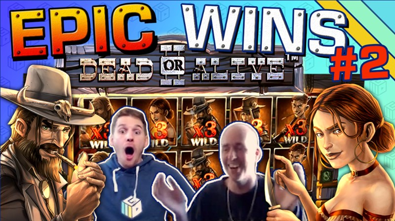 biggest wins on dead or alive 2 - #2
