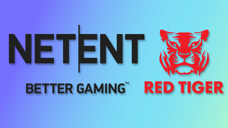 €245m Purchase: Netent Buys Red Tiger!