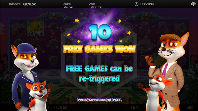 foxin_twin_freespins