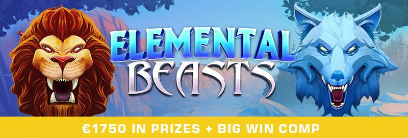 elemental_beasts_promotion_at_casinogrou