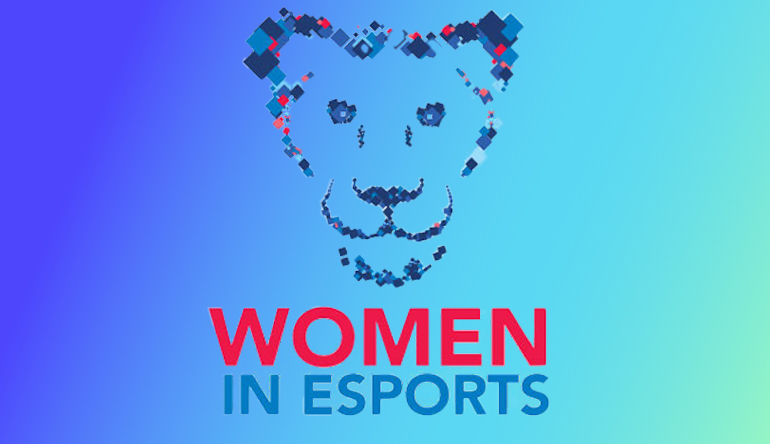 women-in-esports-Logo