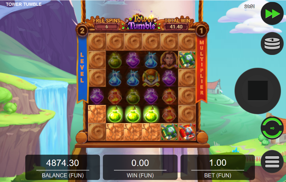 slot-towertumble-slot-FS