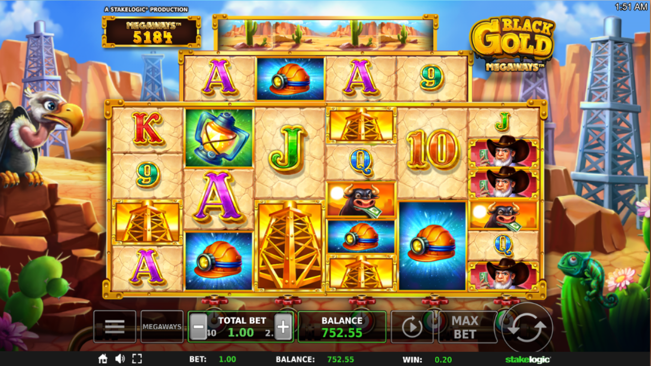 Black_Gold_Megaways_Trigger_free_spins