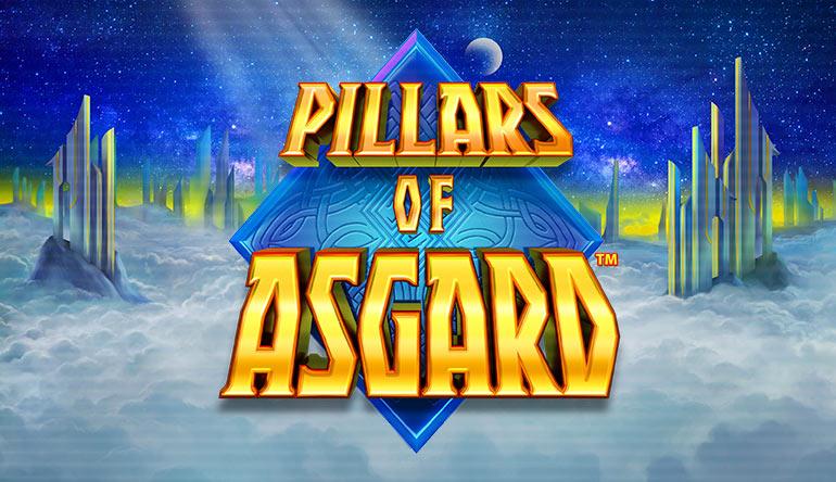 Pillars of Asgard Slot