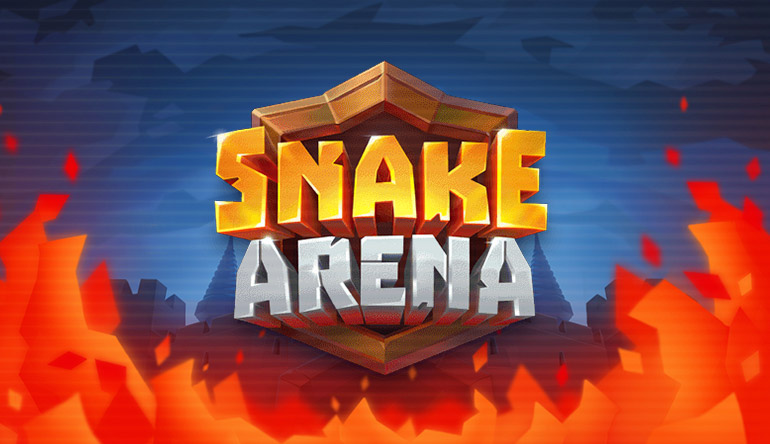 Snake Arena CasinoGrounds Forum Promotion