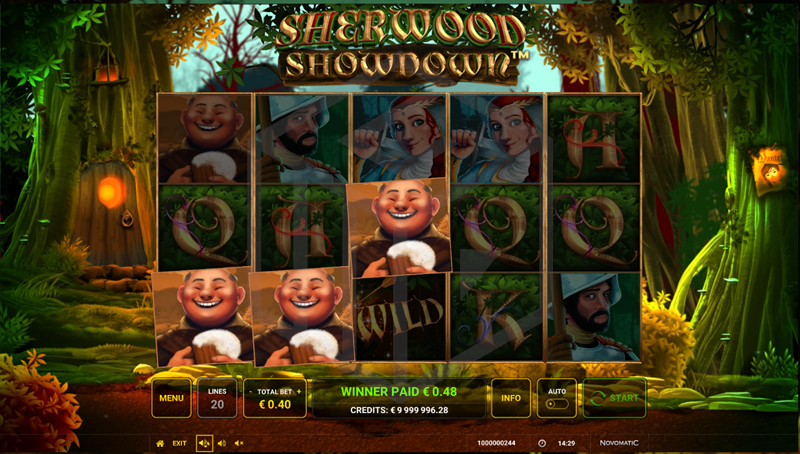 slot-sherwood-showdowm-slot-main
