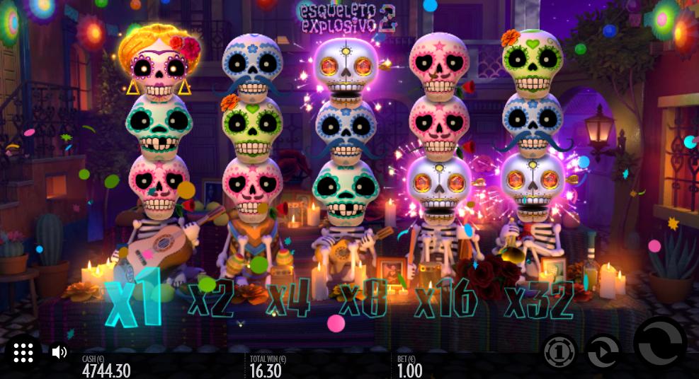 Esqueleto_Explosivo_2_trigger_Free_Spins
