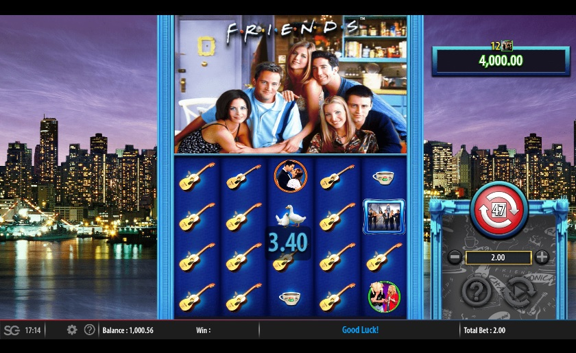 slots-friends-slot-WMS-reels-main-game