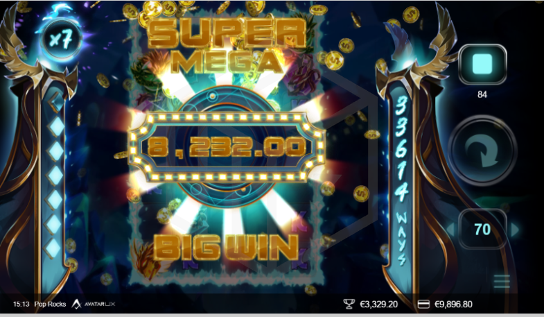 supermega-win