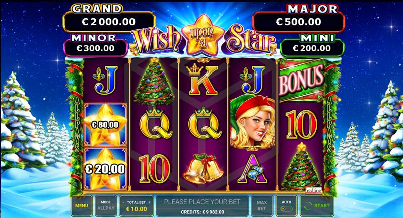 slot-wishuponastar-slot-greentube-main