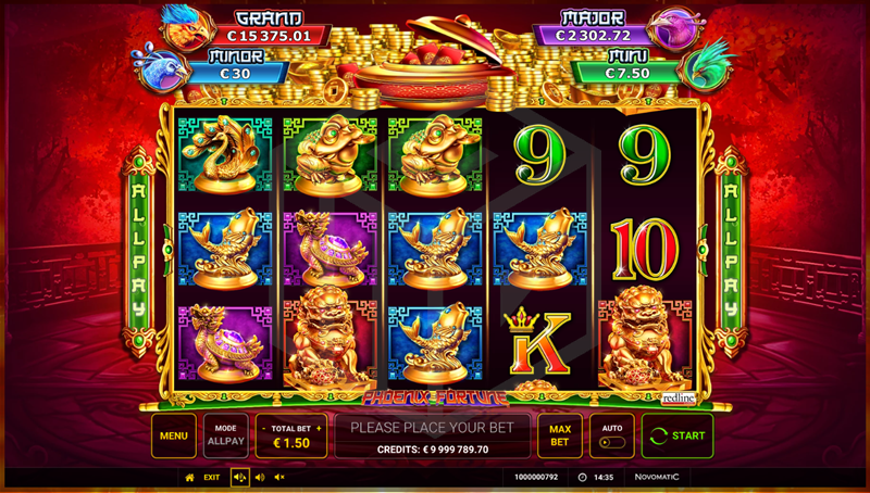 House of pokies free spins