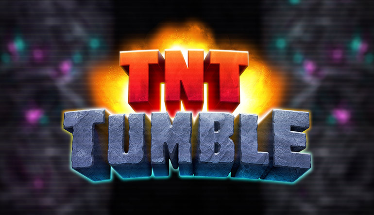 Big Win Competition on TNT Tumble at CasinoGrounds