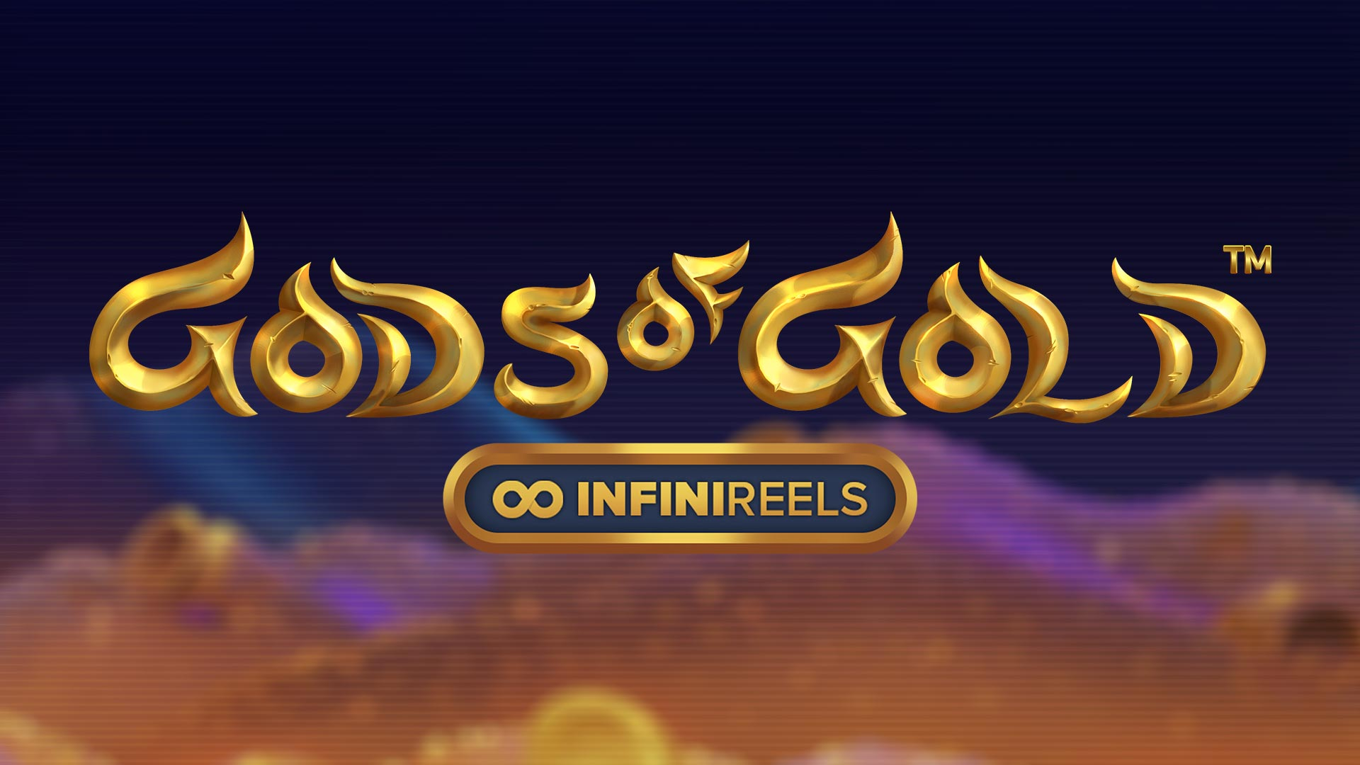 Gods of Gold Infinreels