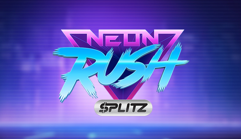 CG presents Neon Rush from Yggdrasil