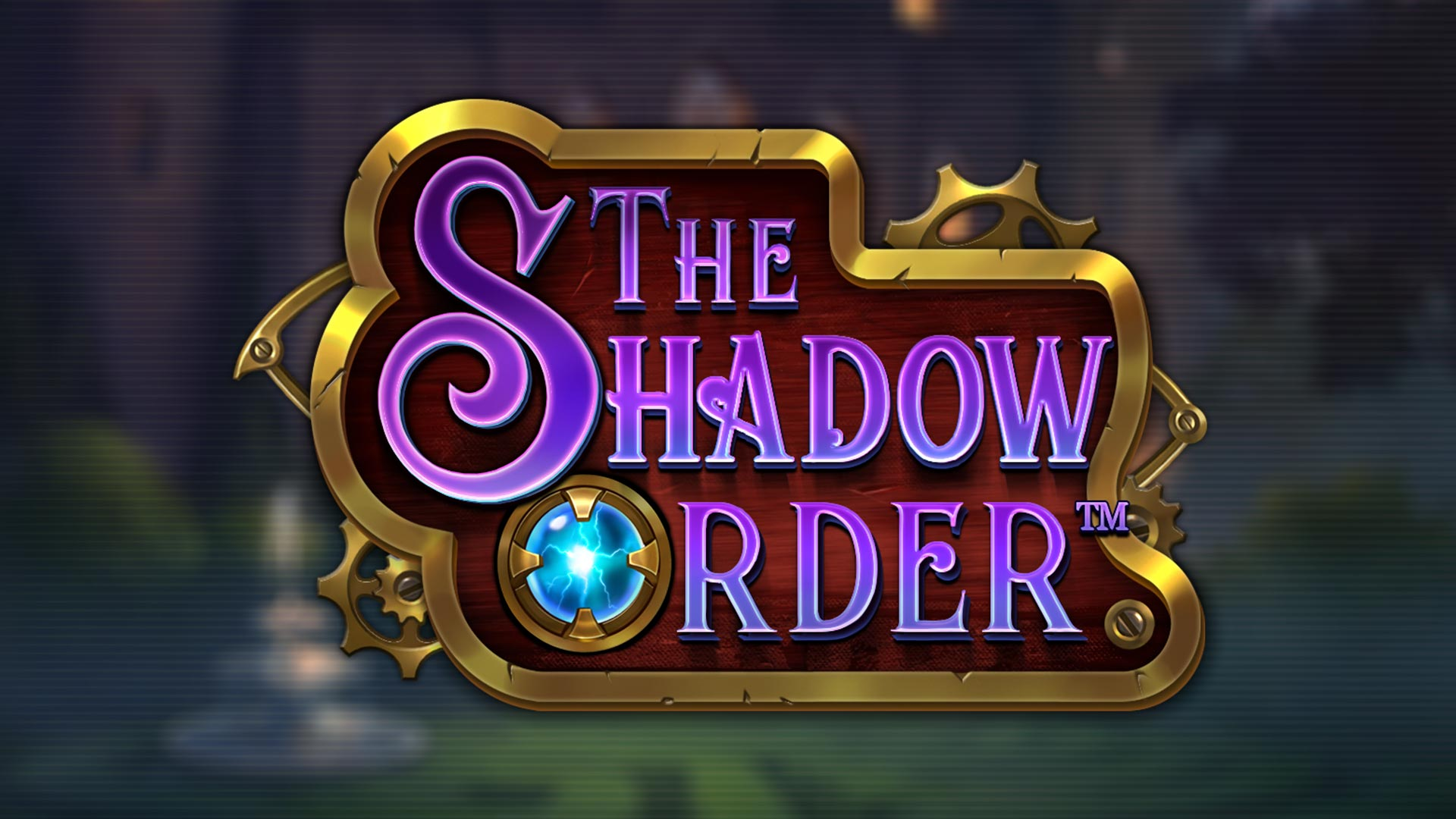 The shadow Order Logo