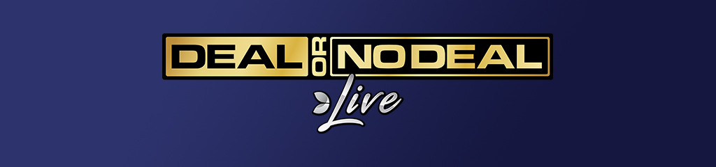 Deal or No Deal - Live