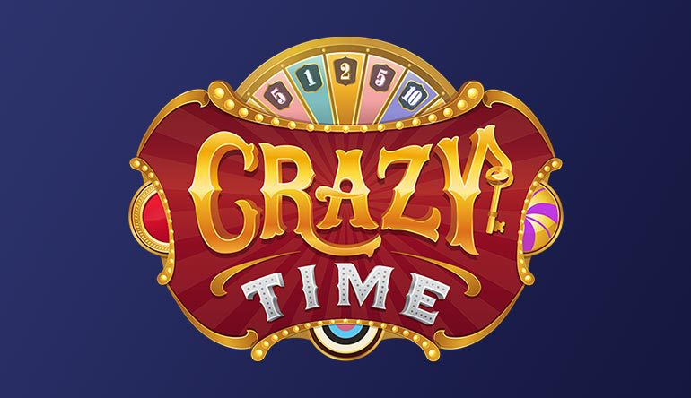 Guide on how to play the live casino game show called crazy time