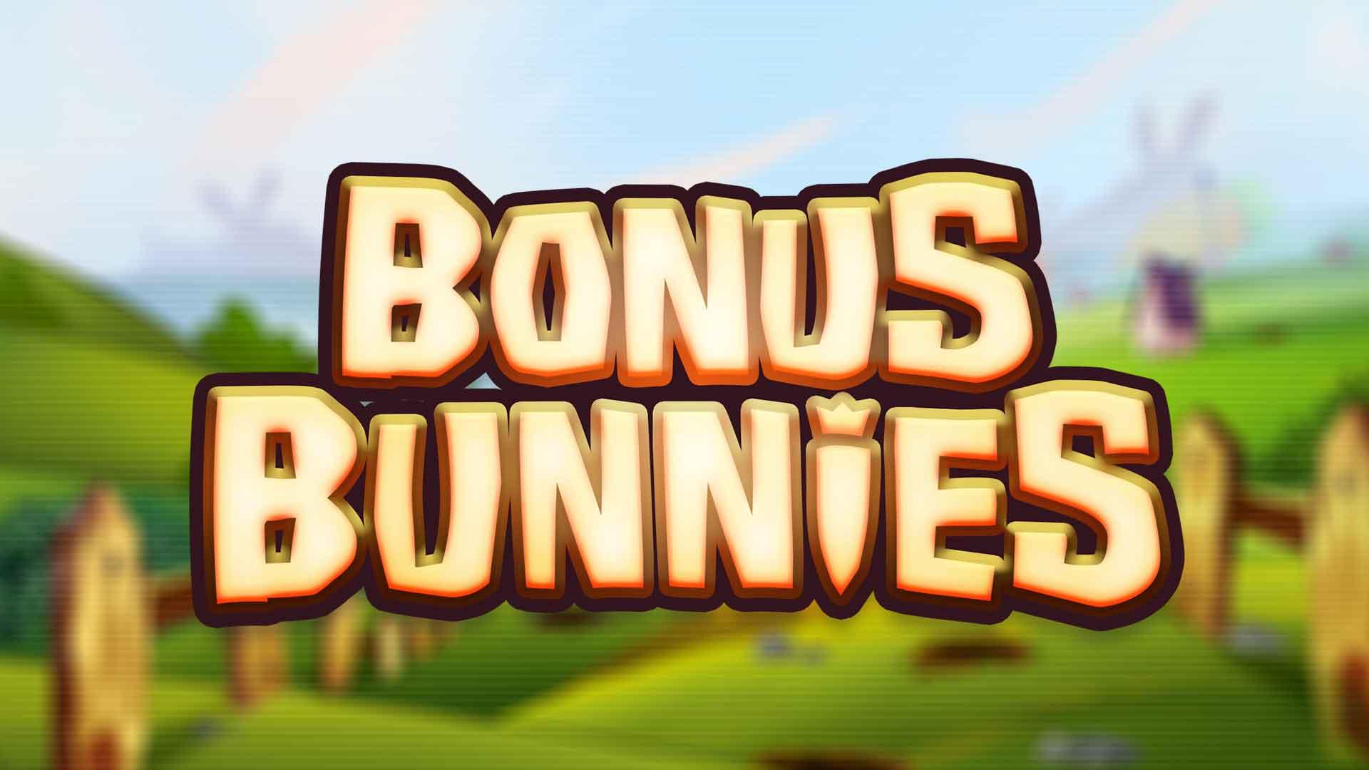 Bonus Bunnies logo