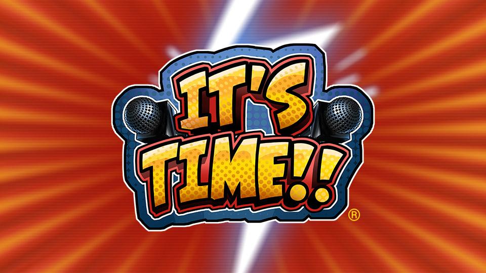 its time logo