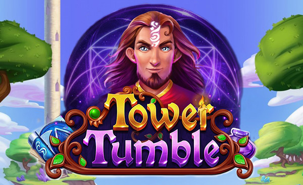 tower tumble logo