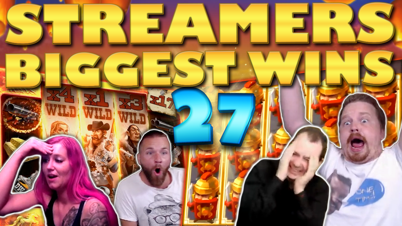 Watch the biggest casino streamer wins for week 27 2020