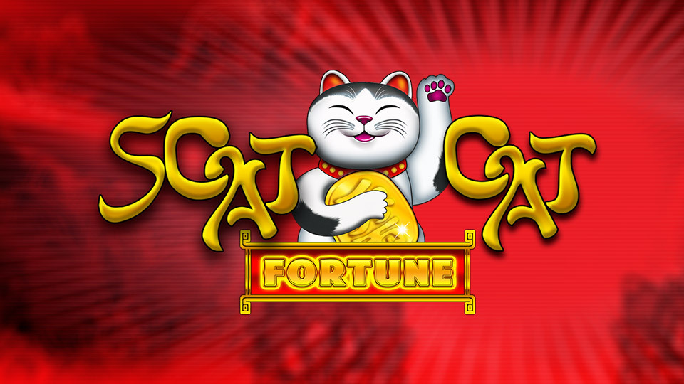top new slots this week - scat cat fortune