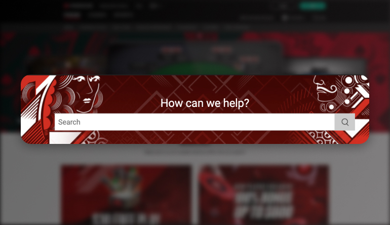 Pokerstars Customer Support