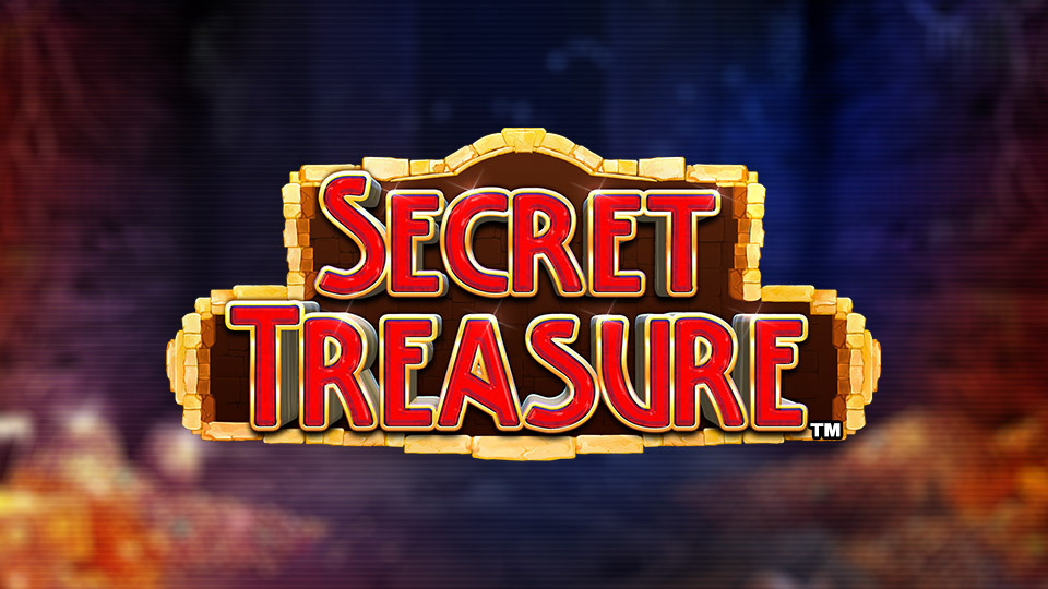 secret treasure logo