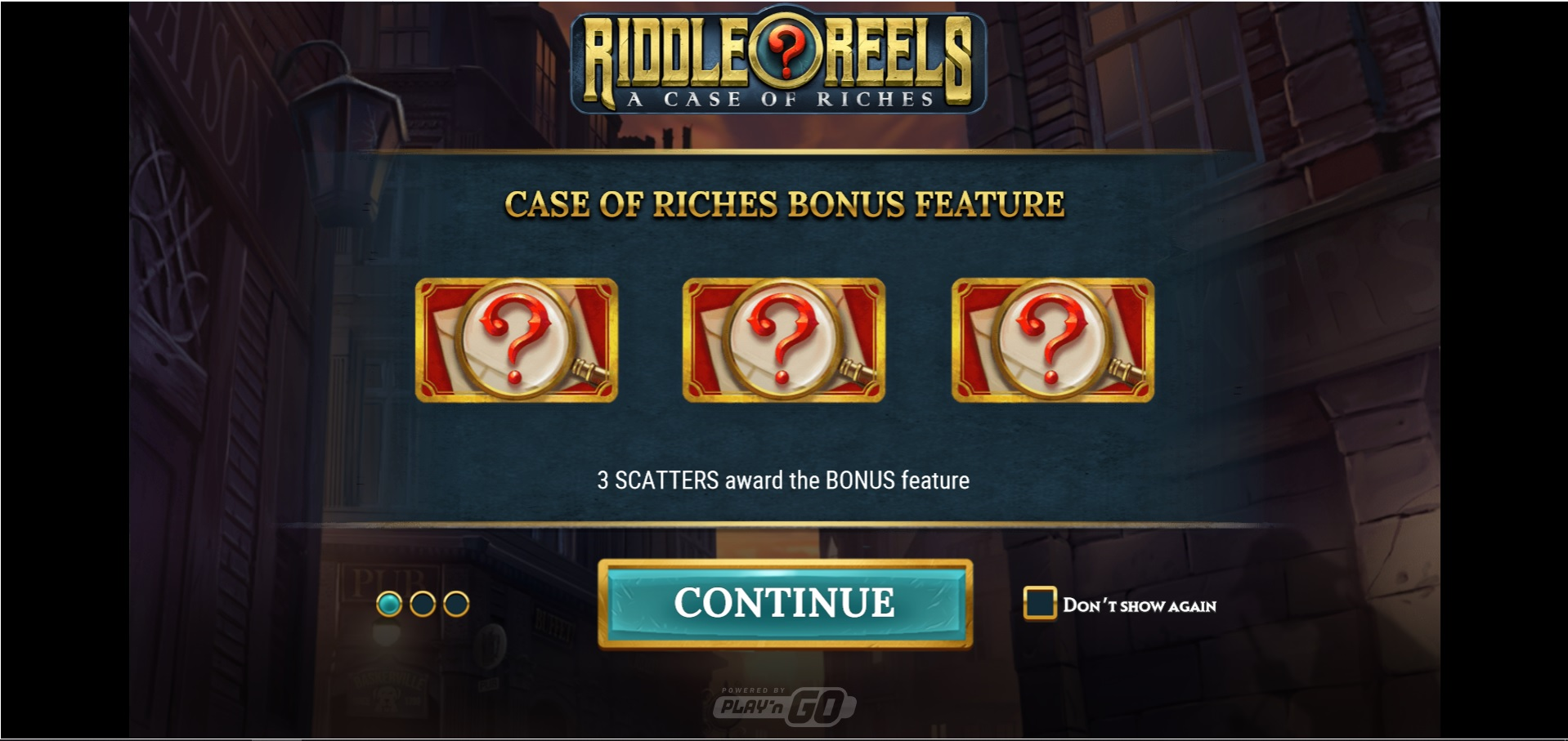 How to win big in Riddle Reels – Case of Riches