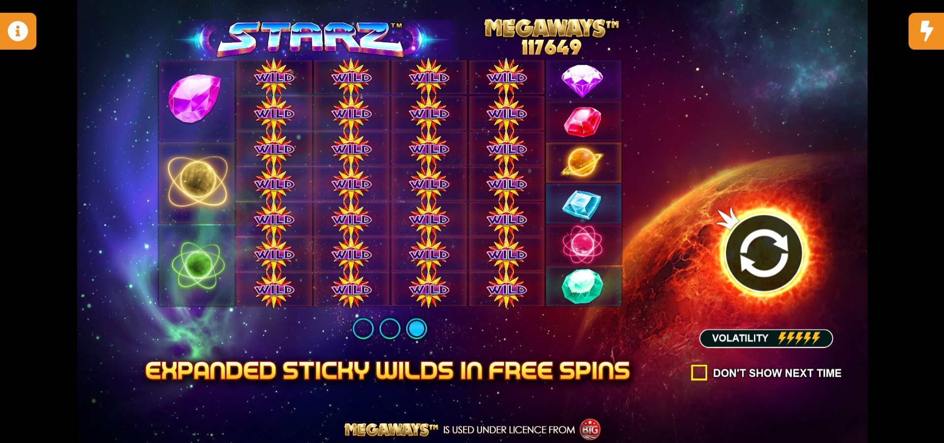 How to win big in Starz Megaways – Free Spins