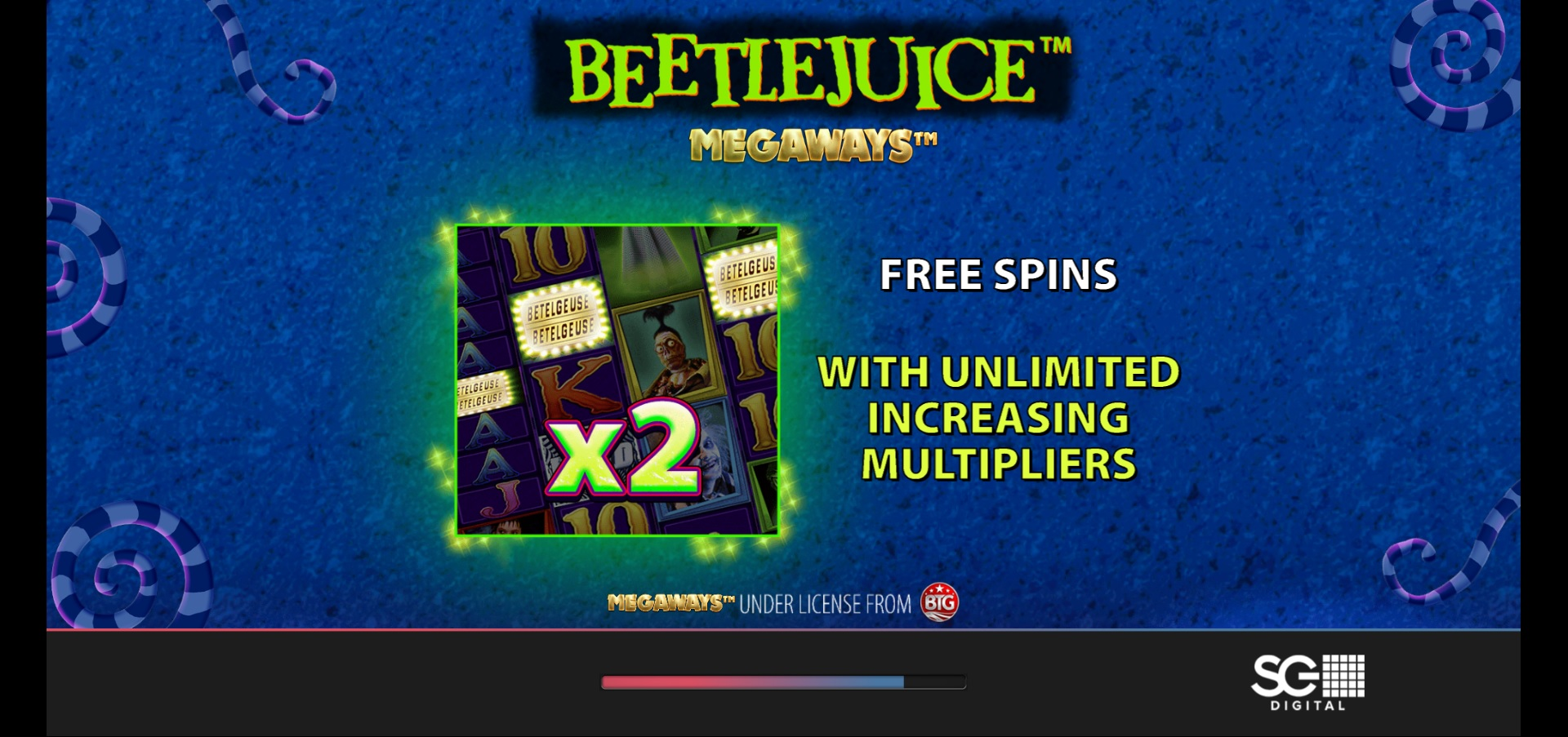 How to win big in Beetlejuice Megaways – Free Spins