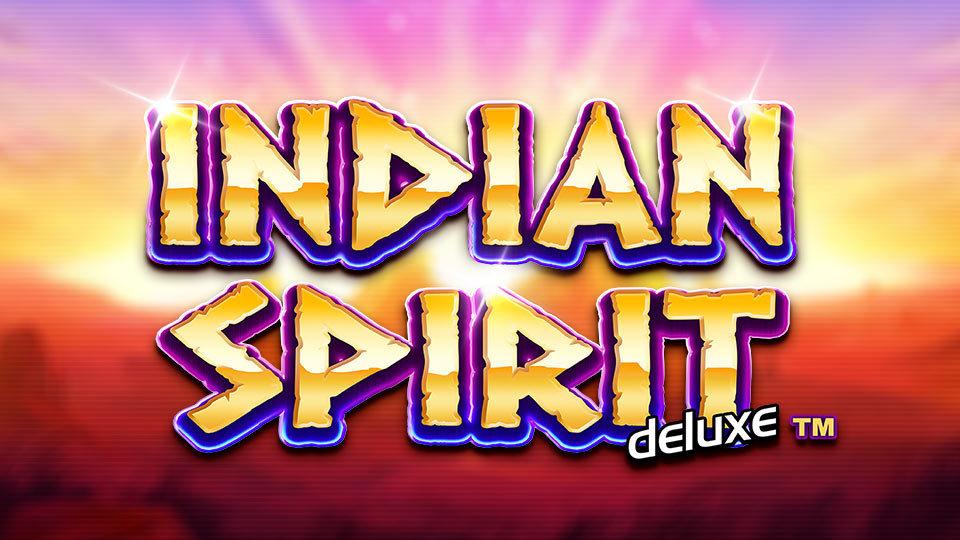 Indian Spirit™ Deluxe logo