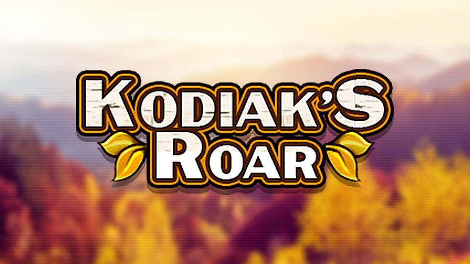 Kodiaks Roar logo