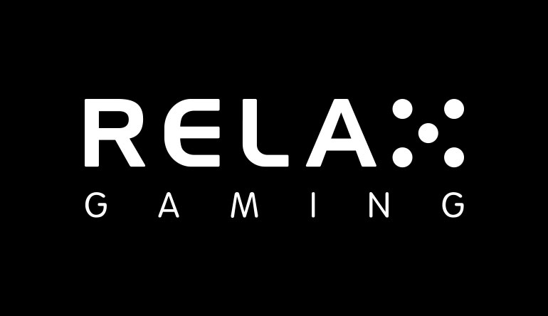 Relax Gaming slots and Relax casinos header image