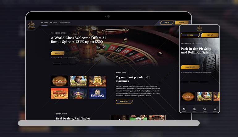 IGame Casino Bonus Codes 2021