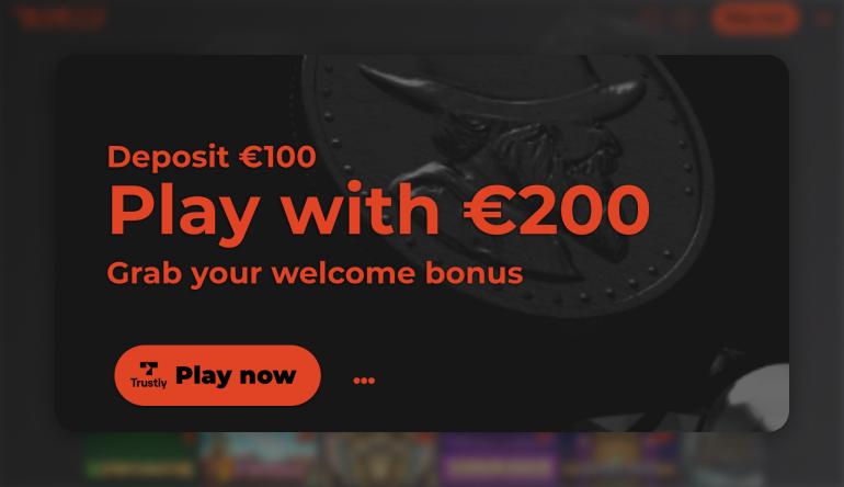 Klirr Casino Bonus Information