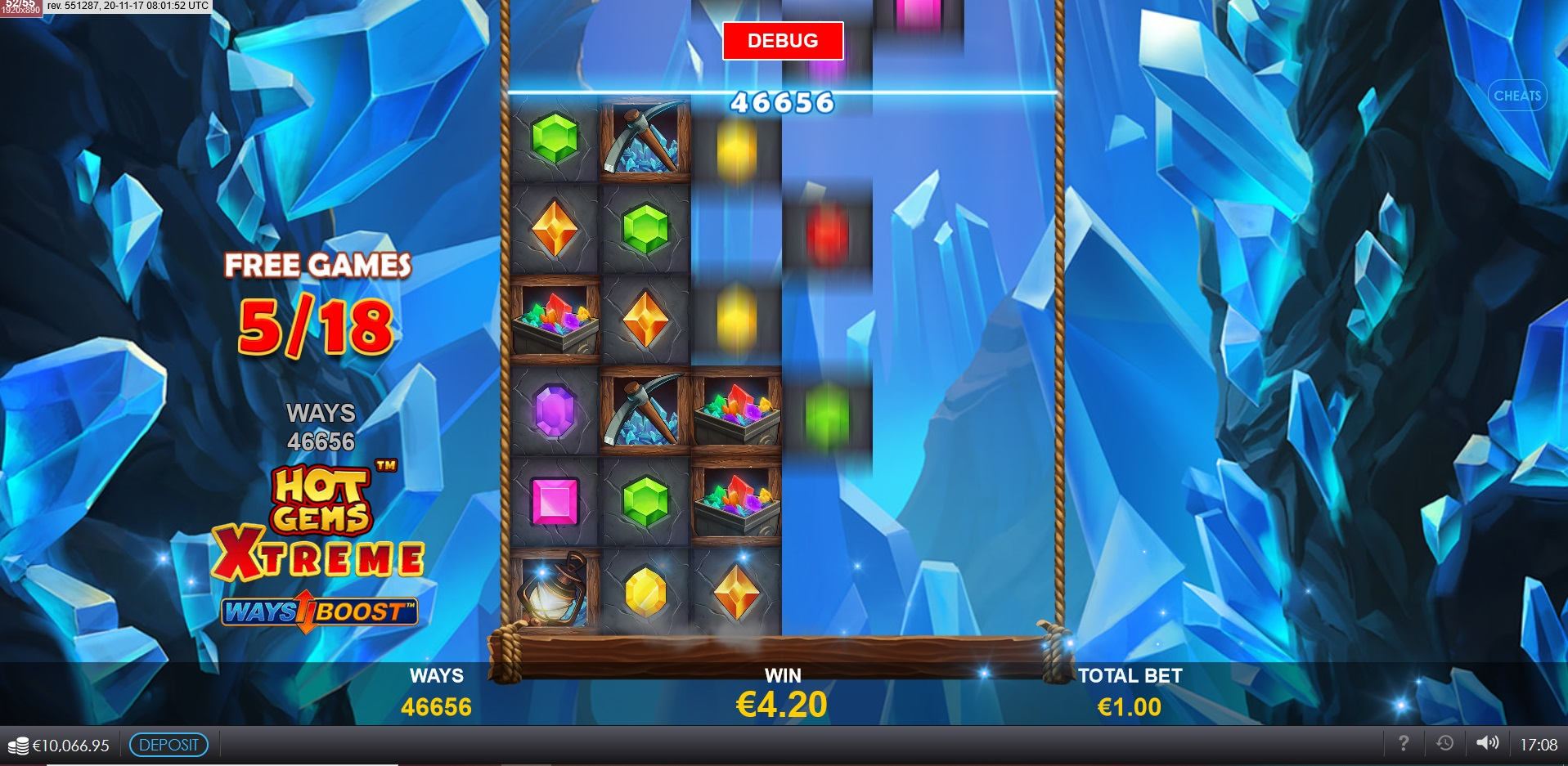 How to Win Big in Hot Gems Xtreme – Free Spins win