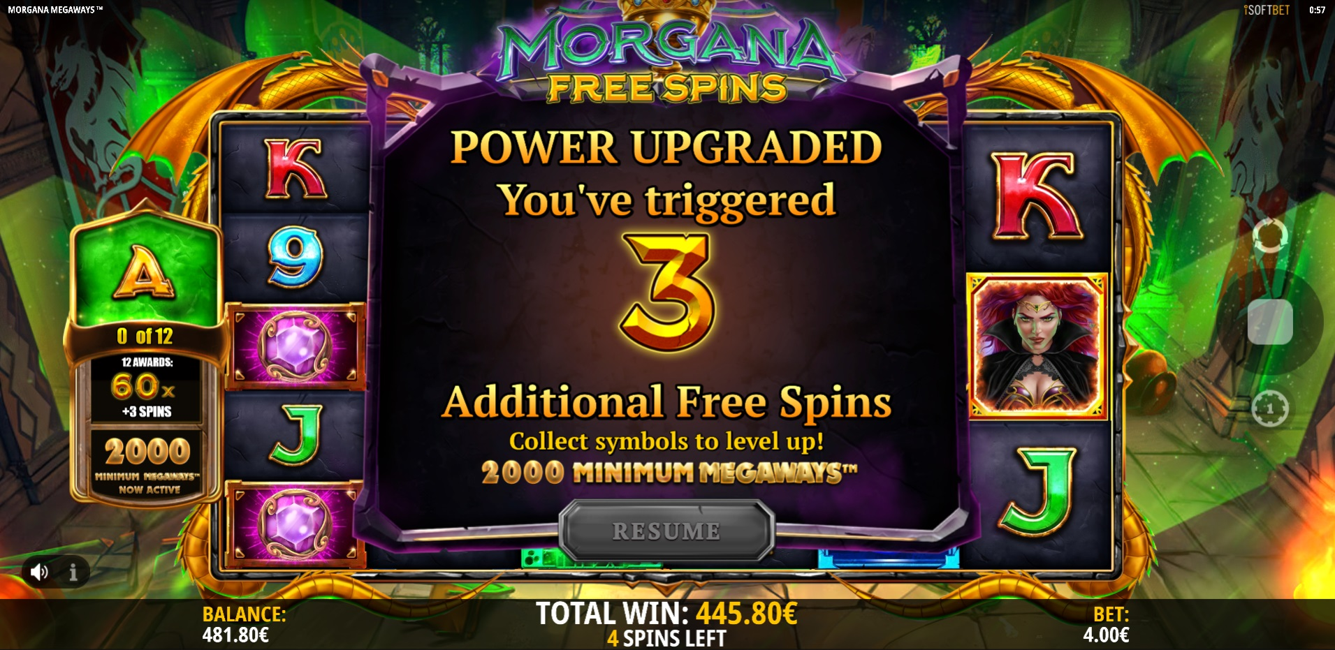 How to Win Big in Morgana Megaways – Morgana Free Spins Upgrade